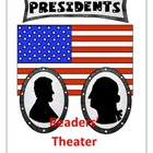 President's Day Readers' Theater