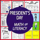 President's Day Unit-Common Core Standards