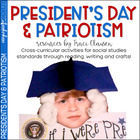 President's Day and Patriotism Unit