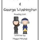 Presidents-George Washington and Abe Lincoln