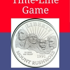 Presidents Time-Line Game