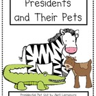 Presidents and Their Pets