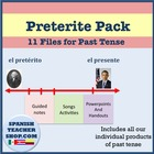 Preterite Pack: El preterito
