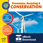 Prevention, Recycling & Conservation Gr. 5-8