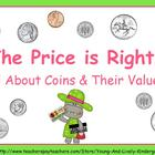 Price is Right: All About Money for Promethean Board