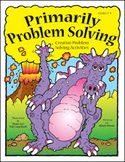 Primarily Problem Solving Grades 2-4