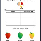 "Primary Apple Unit- ""center friendly"""