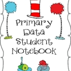 Primary Data Notebook Freebie!