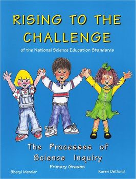 Primary Grades- Rising to the Challenge