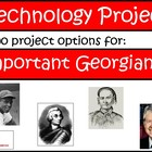 Primary Internet Research/Technology Project -  Important