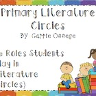 Primary Literature Circles