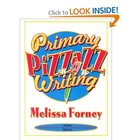 Primary Pizazz Writing by Melissa Forney