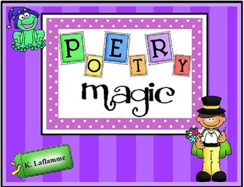Primary Poetry Comprehension Pack