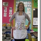 Primary Reading Strategy Apron
