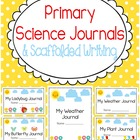 Primary Science Journals