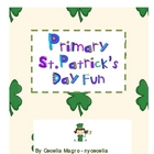 Primary St. Patrick&#039;s Day Fun