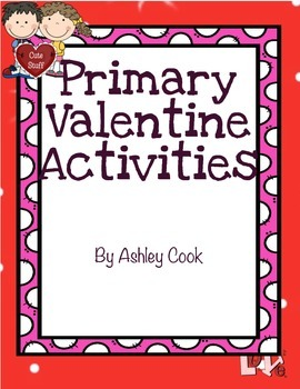 Primary Valentine Unit