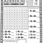 Primary worksheet on Compound words
