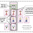 Princess Skip {a game for skip counting by 2's, 5's, and 10's}