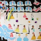 Princess Themed Learning Kit