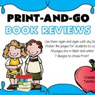 Print and Go Book Reviews