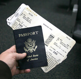 Printable Airplane Ticket