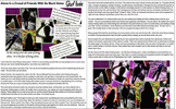 Printable: Alone In a Crowd, So Much Noise, Essay Made Int