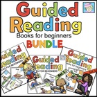 Printable Beginning Readers, Sets 1,2,&amp;3 at ONE LOW PRICE!!!
