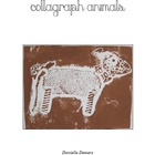 Printmaking Lesson for Grades 1-4: Collagraph Animals