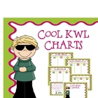 Prior Knowledge Learning and Assessment Tools - Cool KWL Charts