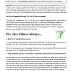 Pro Test-Taking Strategies
