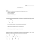 Probability Daily Homework Sheet