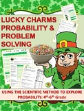 Probability & Problem Solving with Lucky Charms: