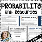 Probability Unit Resources