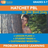Problem-Based Learning with Hatchet