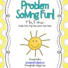 Problem Solving Fun! May Edition