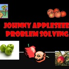 Problem Solving - Johnny Appleseed Theme (PowerPoint) For