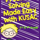 Problem Solving Made Easy with KUSAC