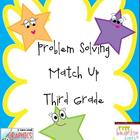 Problem Solving Match Up