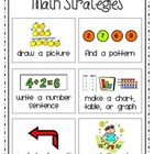 Problem Solving Math Strategies
