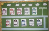 Problem Solving Path - Bulletin Board Kit - Free