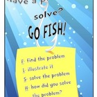 Problem Solving Poster
