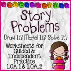 Problem-Solving Word Problems