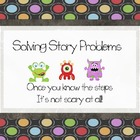 Problem Solving isn't SCARY anymore!