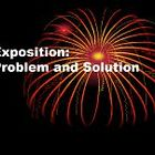 Problem and Solution Exposition Writing PowerPoint