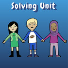 Problem solving and Friendship Unit IB PYP