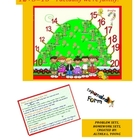 Problem/Homework Sets Fact Families, Estimation, Rounding,