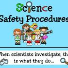 Procedures for Safe Science Investigations