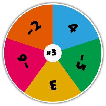 Product and Sum Spin an Integer Game