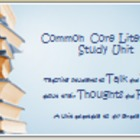 Prof Development-How to Teach a Common Core Literature Stu